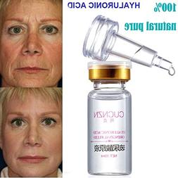 Birdfly 100% Natural Firming Collagen Wrinkle Hyaluronic Aci