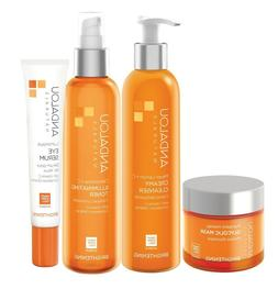 Andalou Naturals from the Brightening Collection
