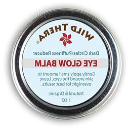 Wild Thera Herbal Eye Gel to detox and reduce puffiness, dar
