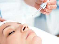 Hyaluronic Acid - Anti-Aging Wrinkle Face & Eye  Serum Moist