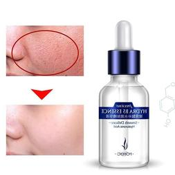 Rorec Hyaluronic Acid Essence Serum Skin Care Face Facial Ey