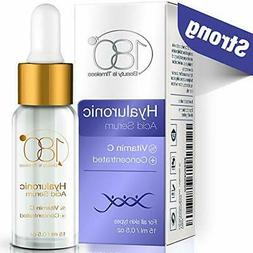 Hyaluronic Acid Serum For Face - 180 Cosmetics - Face Serum