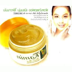 Mistine Kamin  Plus Plai & Honey Mask WITH COMPLIMENTARY