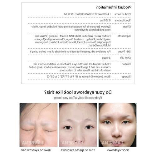 4.5ml Eyebrows Liquid Cosmetics