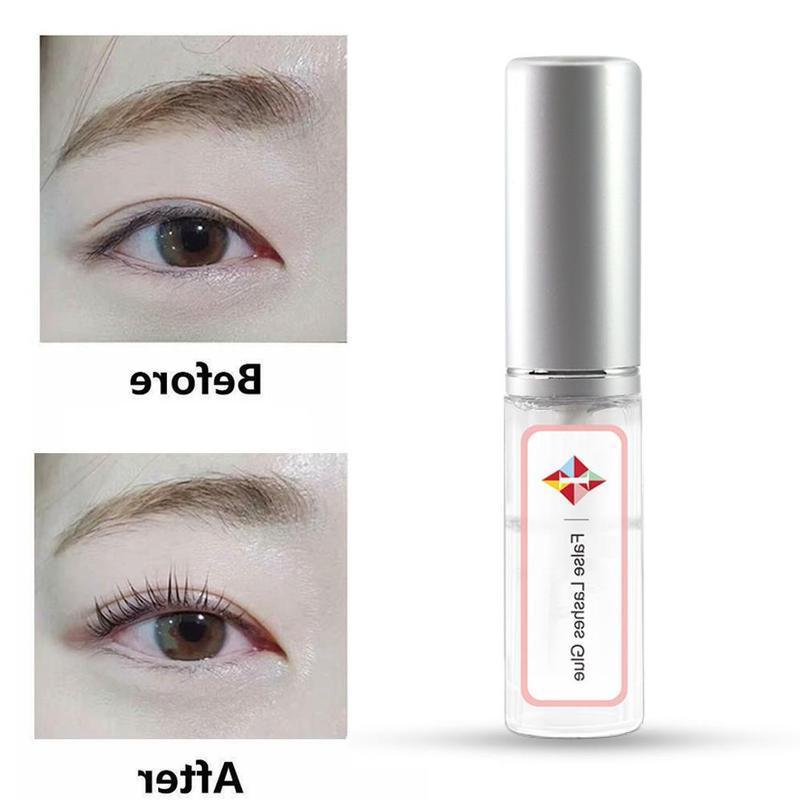 1 Set Eyelashes Lift Perm Glue <font><b>Serum</b></font> <fo