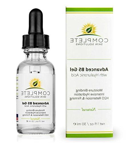 Advanced B5 Hydrating Gel With Hyaluronic Acid-Moisturizing