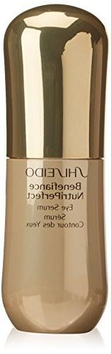 Shiseido Benefiance Nutriperfect Eye Serum for Unisex, .53 O