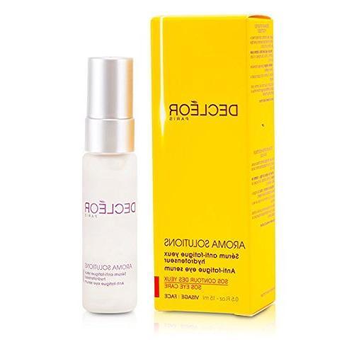 Decleor Aroma Solutions Anti-Fatigue Eye Serum - 15Ml/0.5Oz