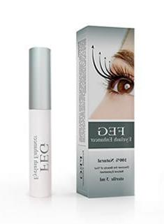 37807576a97 FEG Eyelash And Eyebrow Brow Enhancing & Lengthening Serum.