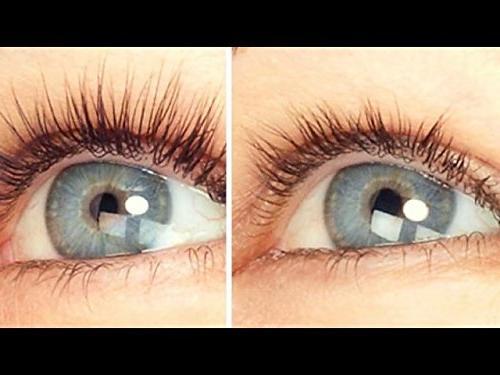 Hairgenics Lavish Lash Eyelash Growth Enhancer & Brow Serum Luscious Lashes