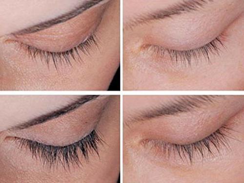 Hairgenics Lavish Lash Eyelash Growth Brow Serum for Luscious Lashes