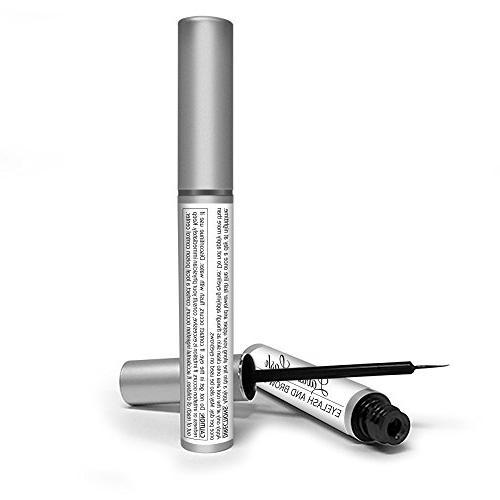 Hairgenics – Eyelash Enhancer Brow Serum Luscious