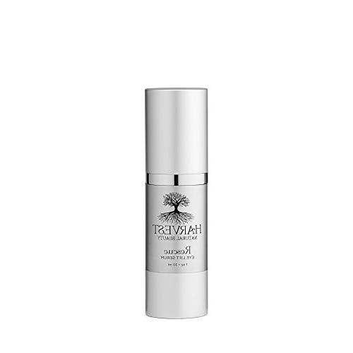Harvest Natural Beauty Rescue Eye Lift Serum- Natural Organi