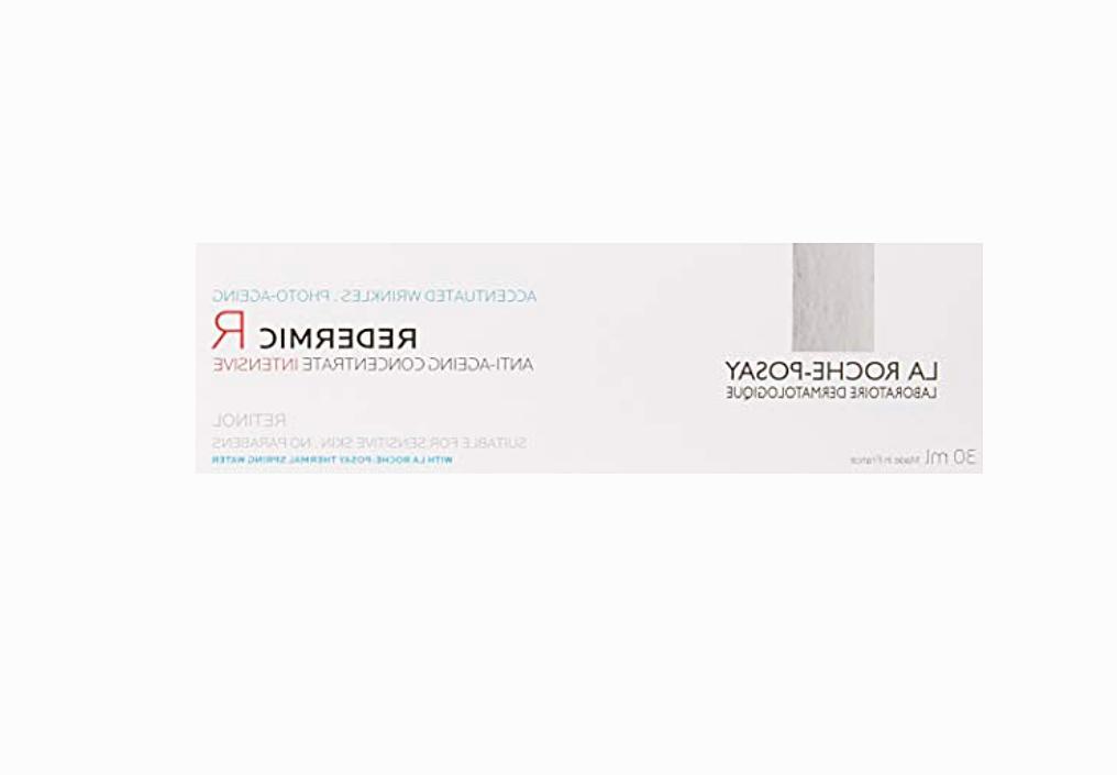 La-Roche Posay Redermic  1.0 fl oz 30 ml. Sealed Fresh