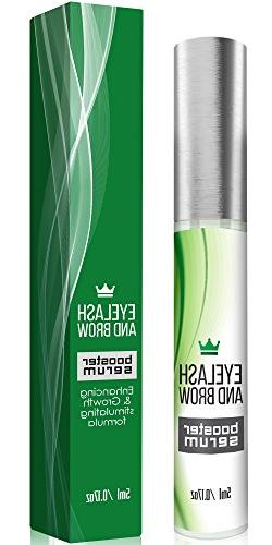 96348b2d5fb Natural Eyelash Growth Serum - Lash Booster & Eyebrow Enhanc