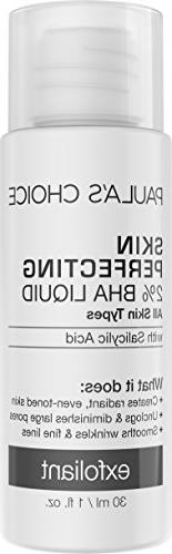 Paula's Choice-SKIN PERFECTING 2% BHA Liquid Salicylic Acid