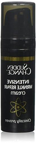 Sudden Change Intensive Wrinkle Repair Cream . 5 oz.