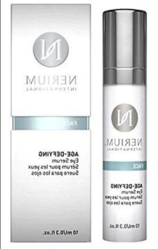 age defying eye serum 10ml 0 30z
