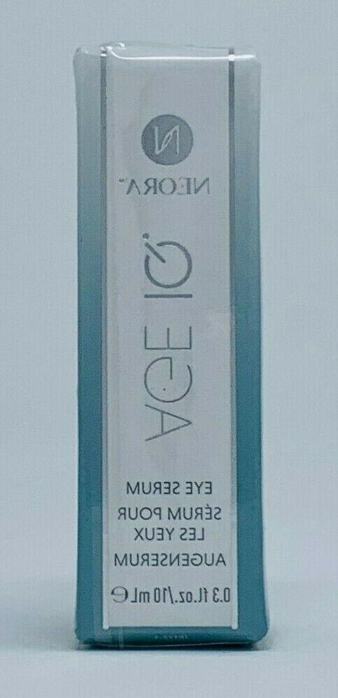 age iq eye serum 0 3 fl