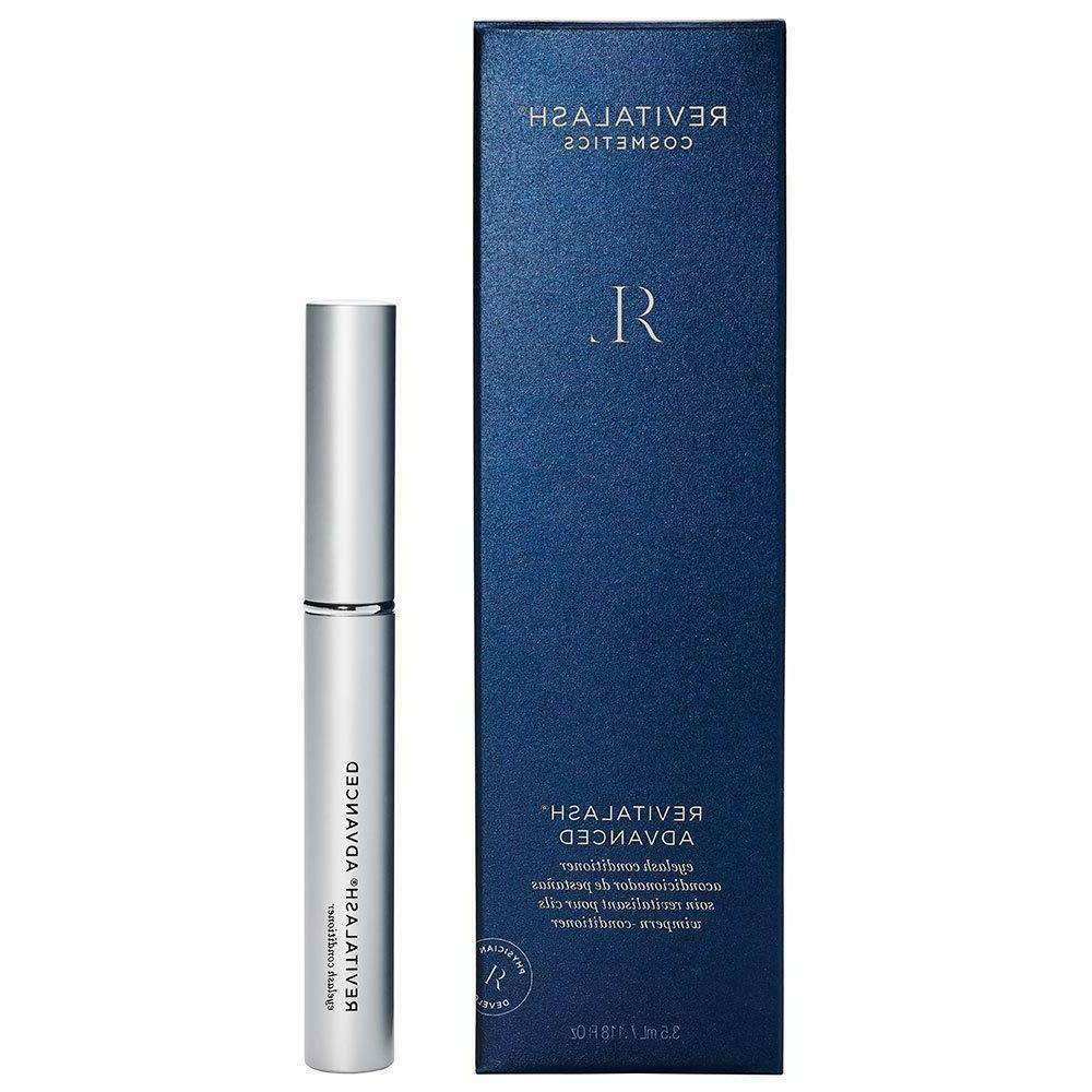 RevitaLash Cosmetics Advanced Conditioner NEW SEALED