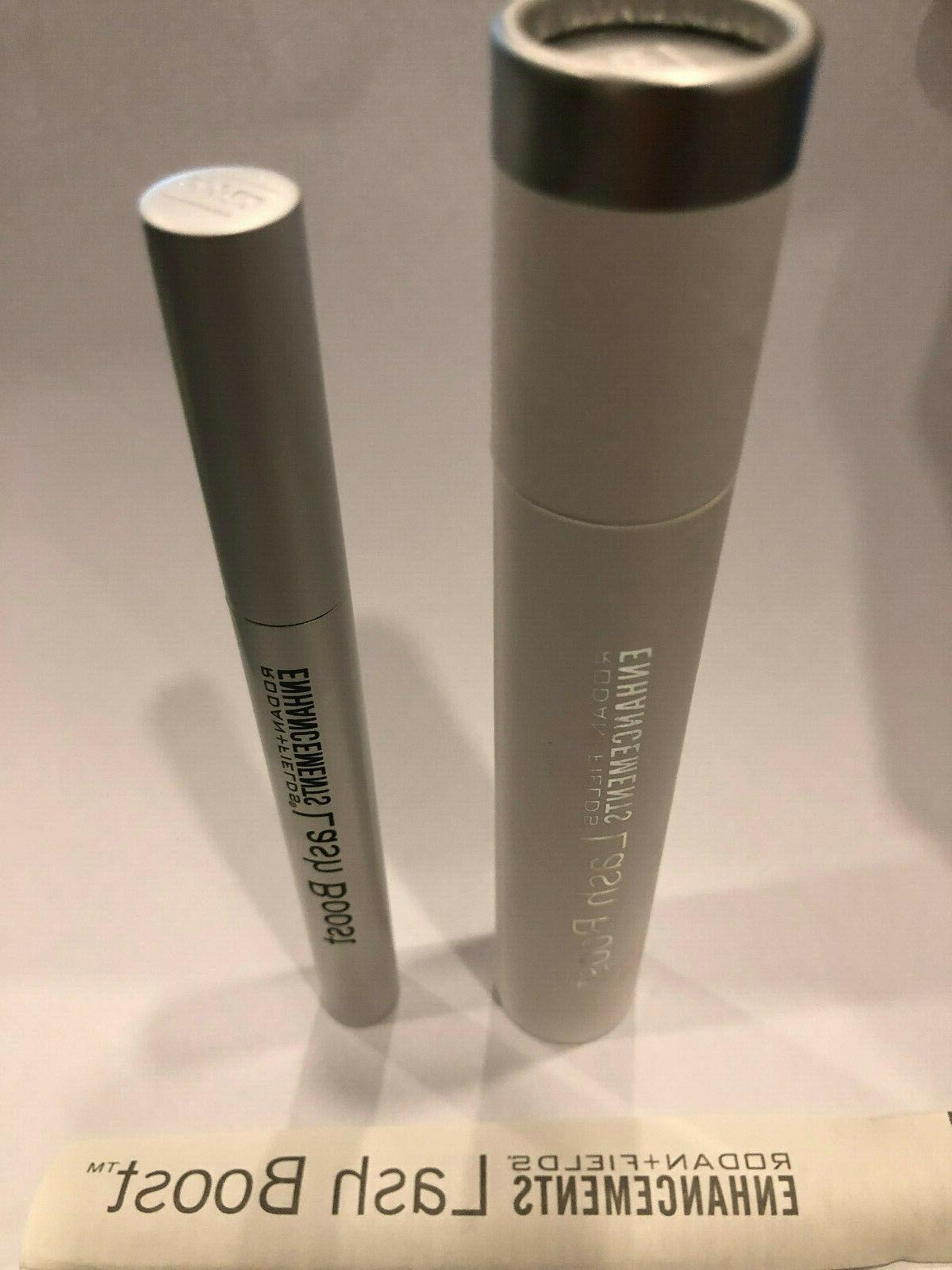 authentic rodan and fields enhancements lash boost