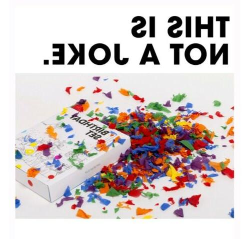 Deciem Birthday Ordinary Buffet + NIOD TCB