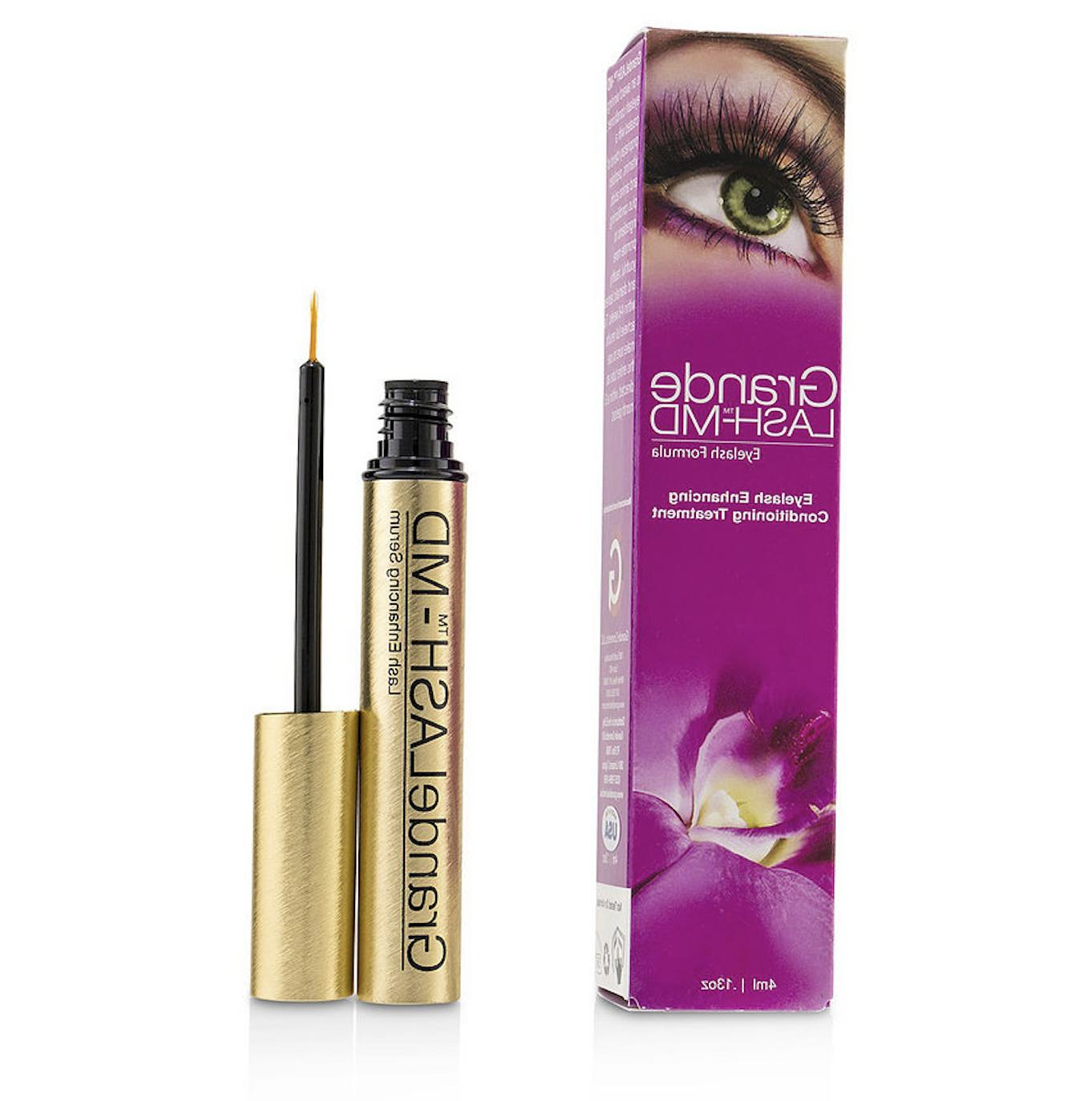 brand new grandelash md grande lash enhancing