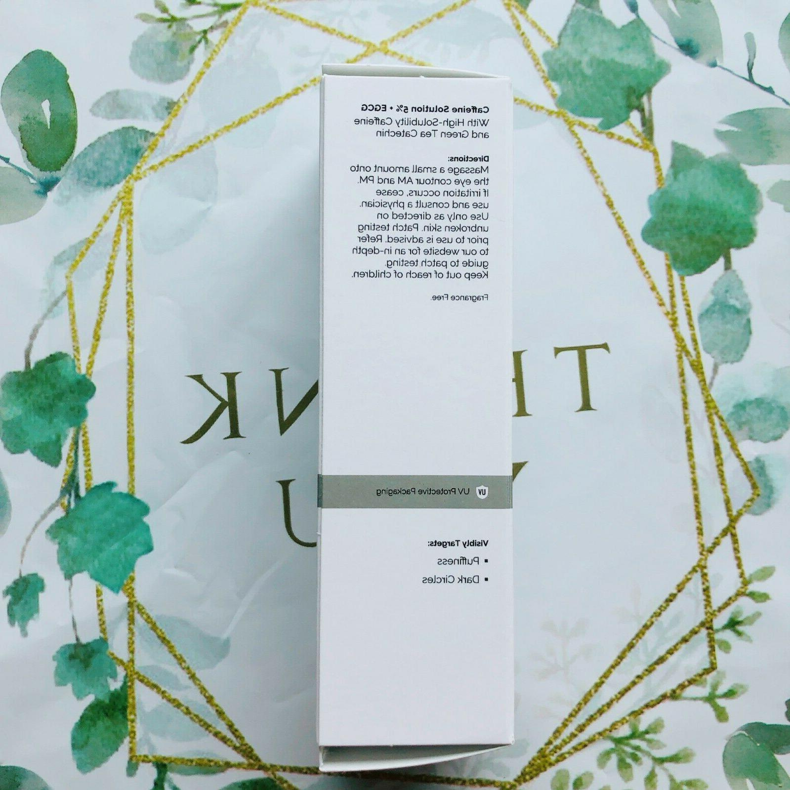 THE ORDINARY 5% EGCG 30ml in Box with