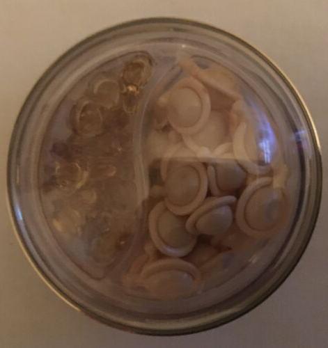 ceramide time complex capsules for face