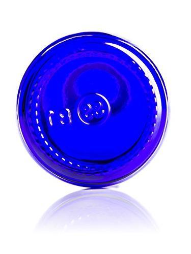 Cobalt Glass Eye For Oils, Highest Included