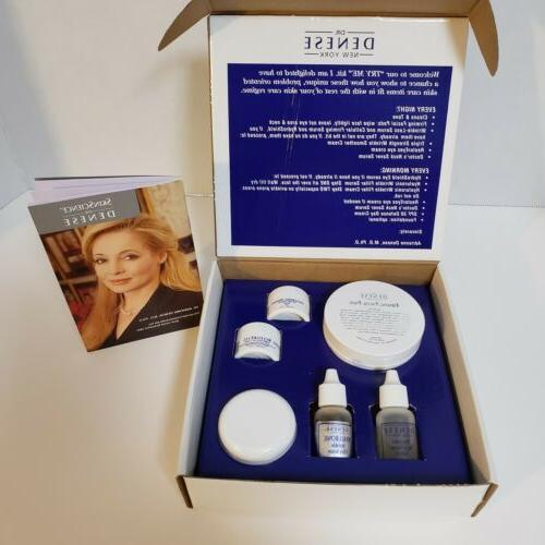 dr denese anti aging skin care kit