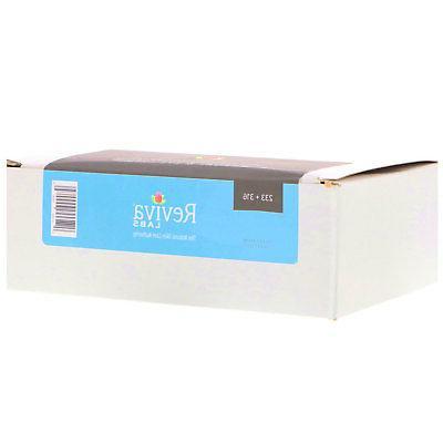 Reviva Labs Source Vitamin C Serum and Eye Piece Bundle