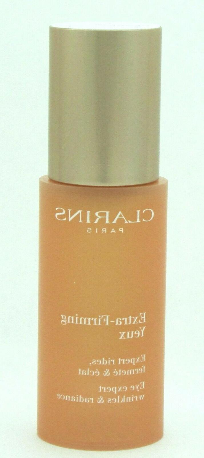 Clarins Expert Wrinkles & Radiance 15 oz Box
