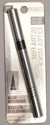 PHYSICIANS FORMULA EYE BOOSTER Liquid Eyeliner No.6897 Black