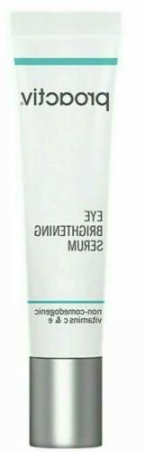 Proactiv Eye Brightening Serum, 0.5 oz Tube, GENUINE, BRAND