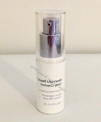 eye enhancing serum cindy crawford 5 oz