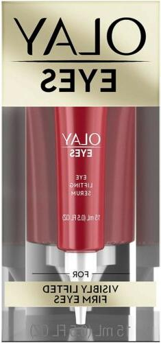 eye lifting serum 0 5oz
