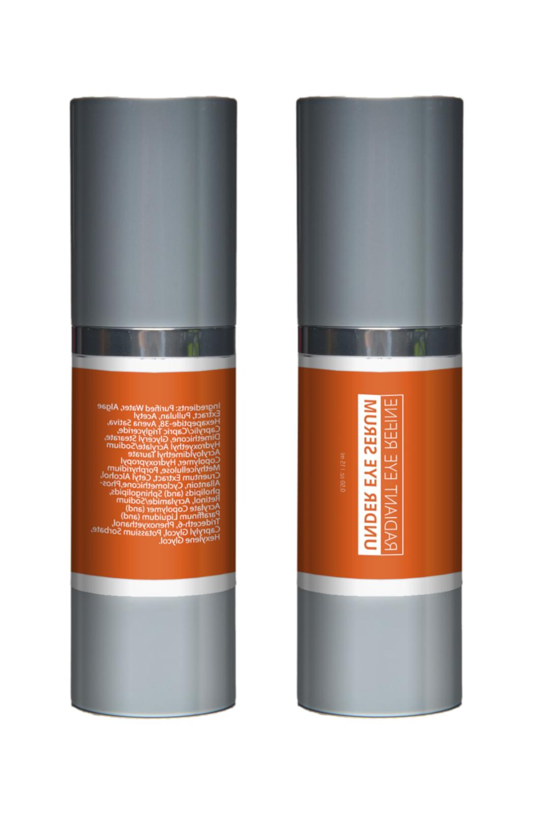 Radiant Refine Reduce Puffiness, Circles