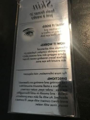 Serum Eyes 0.5 Oz.