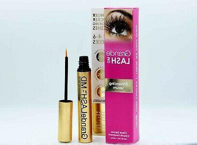 grandelash md lash enhancing serum 2ml eyelash