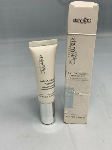 skinChemists Hydro-Active Eye Serum, 40 Gram