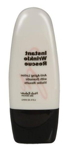 Instant Wrinkle Rescue Cream
