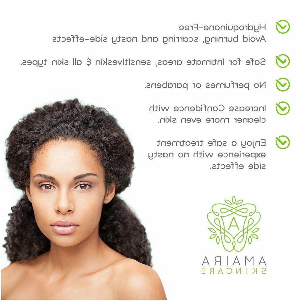 Amaira Skincare with Eye Gift
