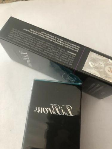 LiBrow EyeBrow Product, Full size Month