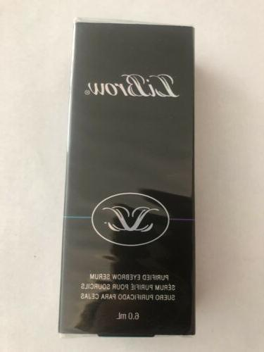 librow eyebrow serum authentic product full size