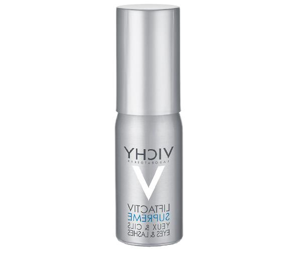Vichy Liftactiv Serum 10, Eyes & Lashes, Sensitive Skin - 0.