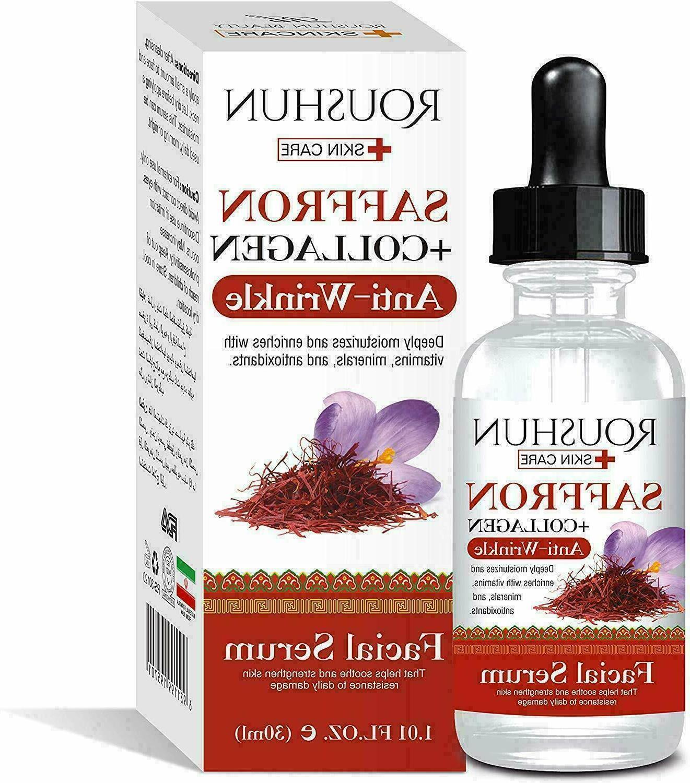 matrixyl 3000 argireline hyaluronic acid vitam c