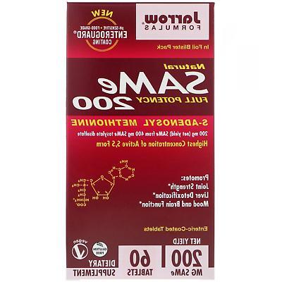 natural sam e s adenosyl l methionine