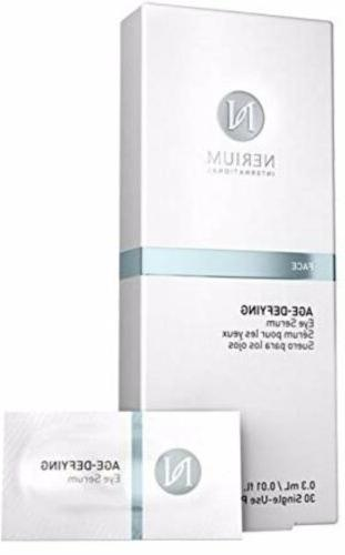 new in box and sealed age defying