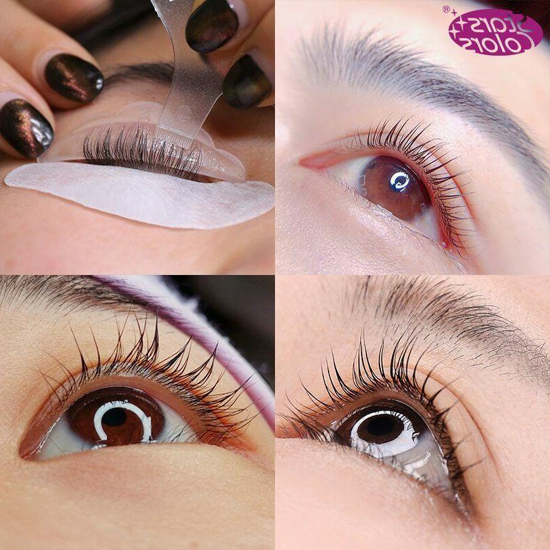New lash eyelash lifting Eye growth serum use